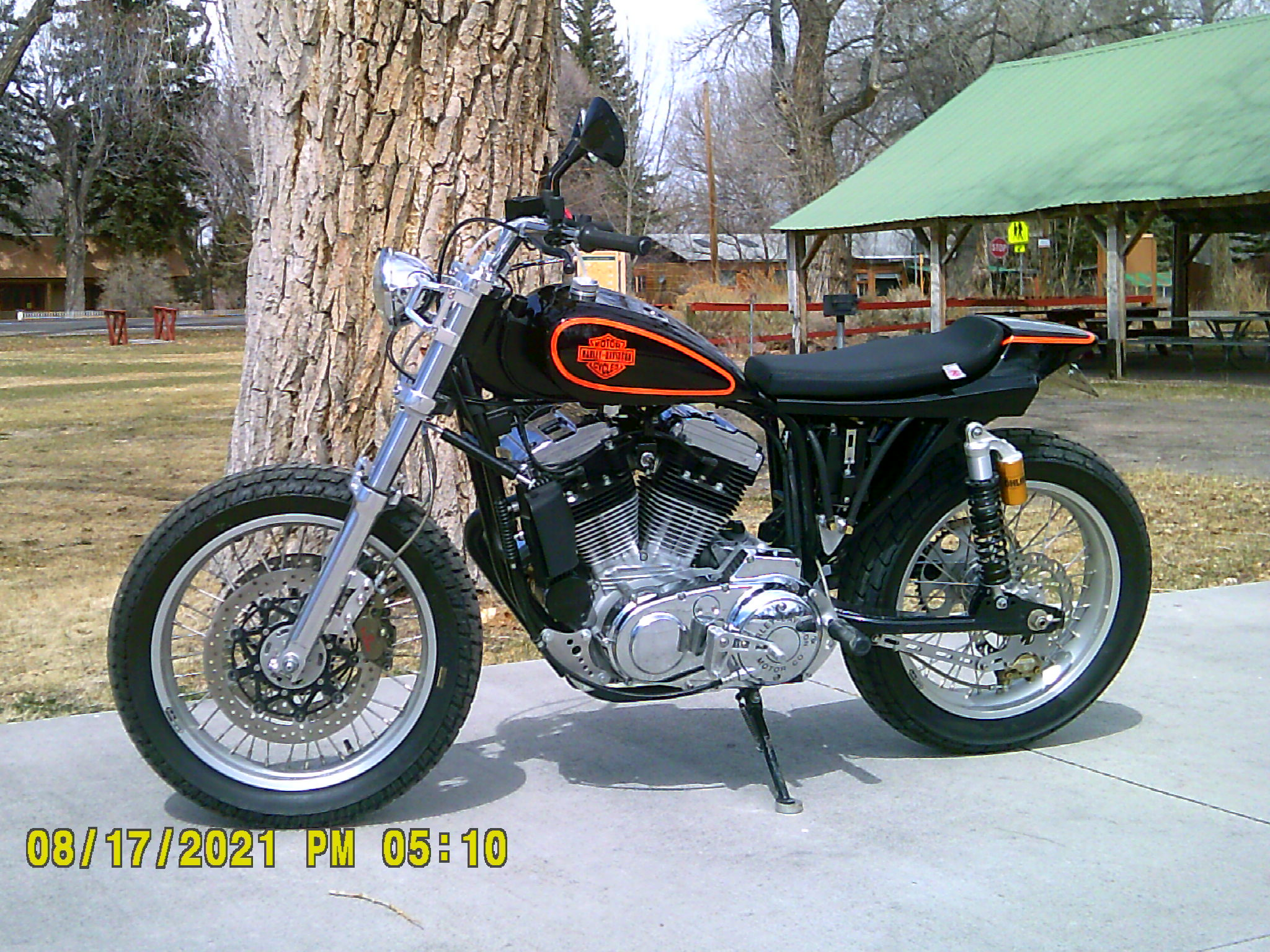 Cafe Racer For Sale Mn